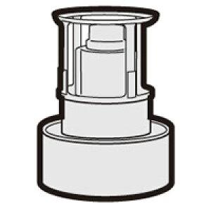 《セール期間クーポン配布!》シャープ 掃除機用 筒型フィルター(下) 2172210595 [SHARP 純正 正規品 交換 部品 パーツ 新品]