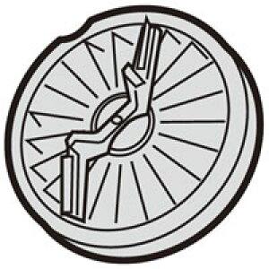 シャープ 掃除機用 HEPA(ヘパ)クリーンフィルター(217 337 0443)[SHARP 純正 正規品 交換 部品 パーツ  新品 新しい フィルター]※取寄せ品