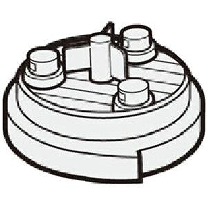 シャープ 掃除機用 高性能プリーツフィルター(217 337 0508)[SHARP 純正 正規品 交換 部品 パーツ  新品 新しい フィルター]※取寄せ品