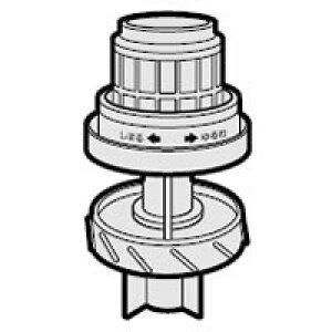 シャープ 掃除機用 筒型フィルター(217 407 0016)[SHARP 純正 正規品 交換 部品 パーツ  新品 新しい フィルター]※取寄せ品