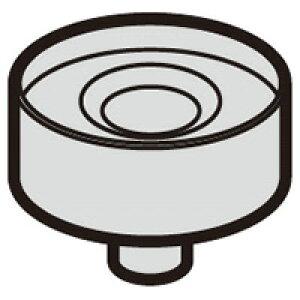 シャープ 掃除機用 筒型フィルター(下)<本体:レッド系>(217 407 0032)[SHARP 純正 正規品 交換 部品 パーツ  新品 新しい フィルター]※取寄せ品