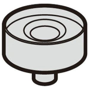 《セール期間クーポン配布!》シャープ 掃除機用 筒型フィルター(下)<本体:ゴールド系>(217 407 0036)[SHARP 純正 正規品 交換 部品 パーツ  新品 新しい フィルター]※取寄せ品