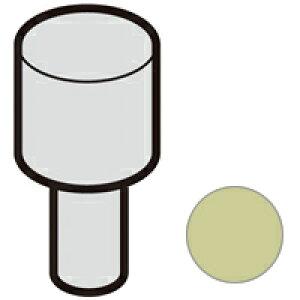 シャープ 掃除機用 筒型フィルター(下)<ゴールド系>(217 407 0037)[SHARP 純正 正規品 交換 部品 パーツ  新品 新しい フィルター]※取寄せ品