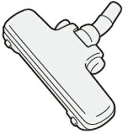 東芝 掃除機 ヘッド クリーナー用床ブラシ 4145H418  掃除 機 TOSHIBA ※取寄せ品