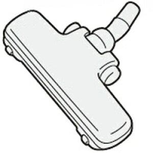 クリーナー用床ブラシ 4145H418