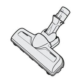 東芝 掃除機 ヘッド クリーナー用床ブラシ 4145H580  掃除 機 TOSHIBA ※取寄せ品