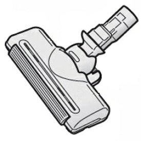 【送料無料】東芝 掃除機 ヘッド クリーナー用床ブラシ 4145H666  掃除 機 TOSHIBA ※取寄せ品