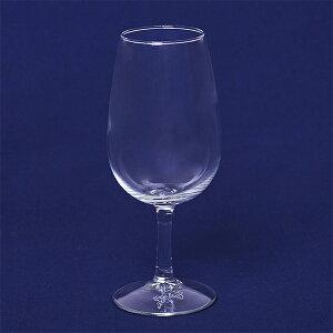 【栗原はるみ/洋食器/ギフト包装可】 ワイングラス ぶどう | 栗原 はるみ 食器 グラス ぶどう柄 小さいサイズ ガラス 低い 16cm 230ml ゆとりの空間 ジュース ヨーグルト ムース 食洗機可 キッチ