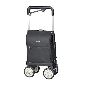 【ランキング獲得】ウォーキングキャリーアイカート ラブ バッグ スーツケース キャリーバッグ押しやすく取りましが楽々! No.813 ショッピングカート 保冷 シルバーカート 買い物キャリー