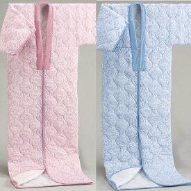 【ランキング獲得】<日本製>綿100%ガーゼ国産かいまきふとん インテリア・寝具・収納 寝具 掛け布団FL-1165 着る布団 かいまき ガーゼ やわらかい