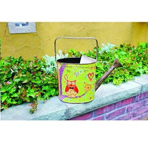 ガーデニング・農業 散水・潅水用具 ジョーロ ジョウロ Gタイプ82312 ジョウロ ジョーロ 水やり 庭 ガーデニング グリーン 緑 花 お洒落 ガーデン 可愛い