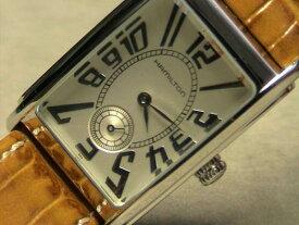 ハミルトン 腕時計 HAMILTON ARDMORE アードモア H11411553 【文字盤カラー シルバー】 【クオーツ】【送料無料】
