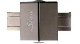 【SINN】 ジン 腕時計  ジン Sinn 純正バンド ベルト Uシリーズ 用 (22mm) バタフライ バックル/ショート  全国送料180円のメール便がご利用いただけます。