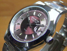 スイスミリタリー 腕時計 エレガントプレミアム ML305 メンズ 安心の正規輸入品