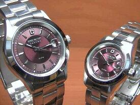 スイスミリタリー 腕時計 SWISS MILITARY ペアウォッチ エレガントプレミアム ML305 ML310 【安心の正規輸入品】