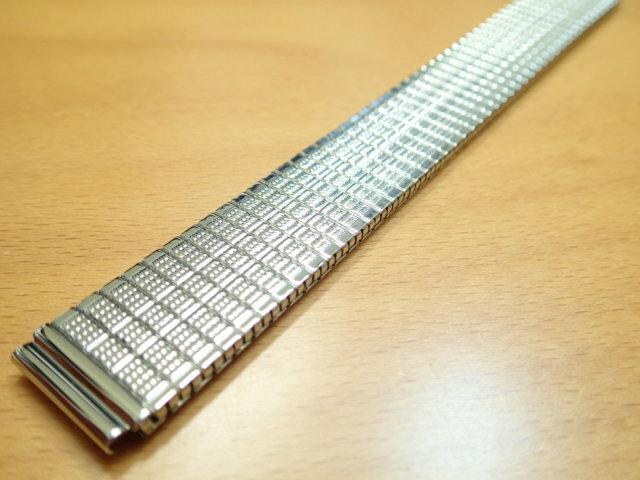 17mm時計バンド(腕時計)ベルト17ミリ ステンレススチール ブレスレット メタル バンド ベルト 時計ベルト・バンド バネ棒 サービス付き 17mm 時計ベルト 525円で販売していますバネ棒をサービスでお付けします。