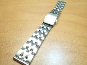 18mm時計バンド(腕時計)ベルト18ミリ チタン ブレスレット メタル バンド ベルト 時計ベルト・バンド バネ棒 サービス付き 18mm 時計ベルト 525円で販売していますバネ棒をサービスでお付けし