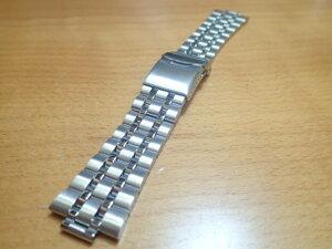 22mm時計バンド(腕時計)ベルト22ミリ ステンレススチール ブレスレット メタル バンド ベルト 時計ベルト・バンド バネ棒 サービス付き 22mm 時計ベルト 525円で販売していますバネ棒をサービ