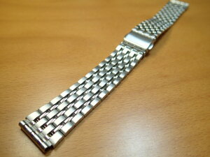 18mm時計バンド(腕時計)ベルト18ミリ ステンレススチール ブレスレット メタル バンド ベルト 時計ベルト・バンド バネ棒 サービス付き 18mm 時計ベルト 525円で販売していますバネ棒をサービ