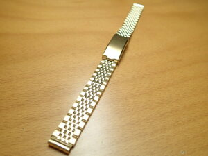 11mm時計バンド(腕時計)ベルト11ミリ ステンレススチール ブレスレット メタル バンド ベルト 時計ベルト・バンド バネ棒 サービス付き 11mm 時計ベルト 525円で販売していますバネ棒をサービ