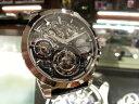 メモリジン 腕時計 トゥールビヨン MEMORIGIN Navigator Imperial ナビゲーター インペリアル マニュファクチュール トゥールビヨン MO…