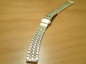 13mm 時計バンド(腕時計)ベルト13ミリ ステンレススチール ブレスレット メタル バンド ベルト 時計ベルト・バンド バネ棒 サービス付き 13mm 時計ベルト 525円で販売していますバネ棒をサー