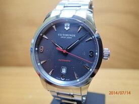 ビクトリノックス 腕時計 Alliance アライアンス メカニカル(自動巻き)ステンレススチールブレスレット 241669
