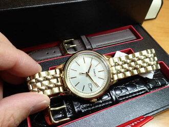 타이멕스 TIMEX 손목시계 20 th Collection 1962년 복각 모델 UG0118 B01D79VNS8