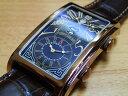 クエルボイソブリノス 腕時計 プロミネンテ デュアルタイム デイデイト 正規商品 8本の世界限定品 Ref.1124-2G532 【クエルボ・イ・ソ…
