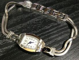 ハミルトン 腕時計 HAMILTON レディ ハミルトン レプリカ H31111183 【文字盤カラー ホワイト】 【クオーツ】 ステンテススチールブレスレット 【送料無料】