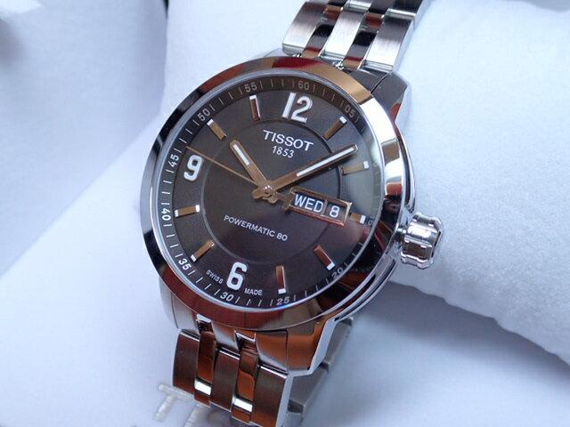 ティソ 腕時計 TISSOT PRC200 Automatic オートマチック T0554301105700 メンズ 正規輸入品 分割払いもOKです