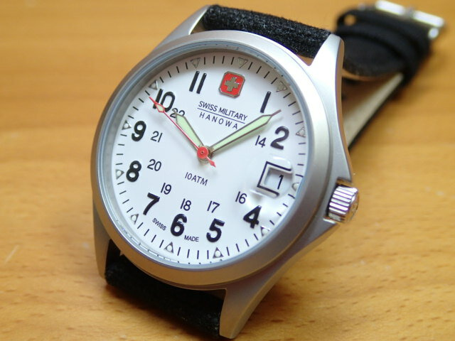 スイスミリタリー 腕時計 CLASSIC クラシック ML384 メンズ 【楽ギフ_包装】【楽ギフ_のし】【楽ギフ_のし宛書】【楽ギフ_メッセ】【楽ギフ_メッセ入力】【楽ギフ_名入れ】