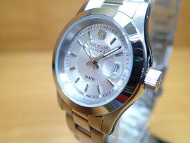 スイスミリタリー 腕時計 PREMIUM エレガント・プレミアム ML324 レディース 安心の正規輸入品