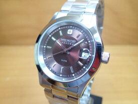 スイスミリタリー 腕時計 PREMIUM エレガント・プレミアム ML305 メンズ 安心の正規輸入品