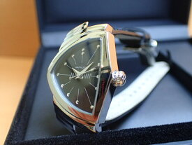 ハミルトン ベンチュラ 【 限定 ★ プレゼントつき 】 レディース 腕時計 HAMILTON Ventura H24211732アメリカを象徴するエルヴィス・プレスリー愛用の一本 【送料無料】