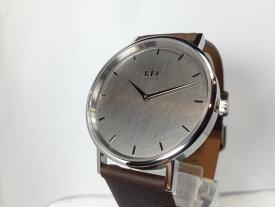 イギリスの名車 Mini ミニ の車体文字盤 40mm The Minimalist ミニマリスト メンズ 腕時計 ML1 REC WATCHES優美堂はREC腕時計の正規販売店です