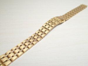 12mm 時計バンド(腕時計)ベルト12mm ステンレススチール ブレスレット メタル 時計ベルト・バンド バネ棒 サービス付き 12mm 時計ベルト 525円で販売していますバネ棒をサービスでお付けしま