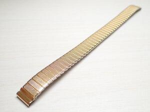 10mm 時計バンド(腕時計)ベルト10mm ステンレススチール ブレスレット メタル 時計ベルト・バンド バネ棒 サービス付き 10mm 時計ベルト 525円で販売していますバネ棒をサービスでお付けしま
