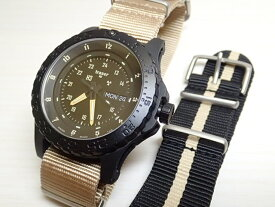 トレーサー腕時計 traser MIL-G Sand(ミルジー サンド) P6600.2AAI.L3.01 メンズ 【正規輸入品】 映画「 SCOOP! 」に登場優美堂の【トレーサー 腕時計】は、国内2年保証のついた日本正規品です。