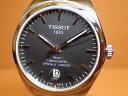 ティソ 腕時計 TISSOT PR100 COSC クォーツクロノメーター T1014511105100 【正規輸入品】 分割払いもOKです