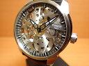 ティソ 腕時計 TISSOT 創業160周年記念モデル T-コンプリカシオン スケレッテ フルスケルトン T0704051641100 正規輸…