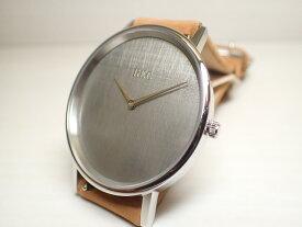 イギリスの名車 Mini ミニ の車体文字盤 40mm The Minimalist ミニマリスト メンズ 腕時計 ML2 REC WATCHES優美堂はREC腕時計の正規販売店です