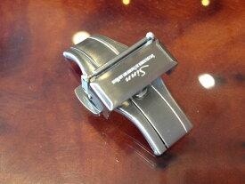 SINN ジン 腕時計 Sinn 純正バンド ベルト (18mm) バタフライ バックル SSサテン 全国送料180円のメール便がご利用いただけます。