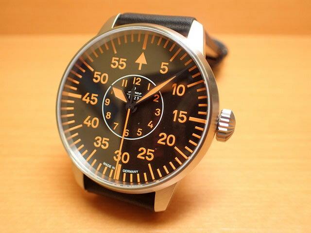 ラコ 腕時計 Laco 861966 PALERMO パレルモ 42mm 自動巻優美堂のLaco ラコ腕時計はメーカー保証2年つきの正規販売店商品です。