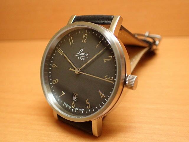 ラコ Laco 862067 Jena イェーナ 38mm 自動巻き優美堂のLaco ラコ腕時計はメーカー保証2年つきの正規販売店商品です。
