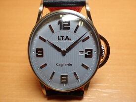 ITA 腕時計 アイティーエー Gagliardo ガリアルド クォーツ 正規商品 Ref.23.00.03シンプルさを追求し、デザインを一新したニューコレクション「ガリアルド」
