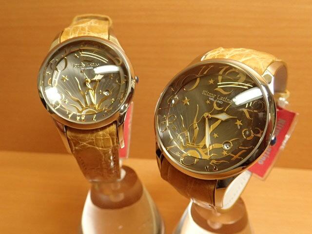 リトモラティーノ 腕時計 FINO(フィーノ)F12SL-F12SB ペアウォッチ 【正規代理店商品】