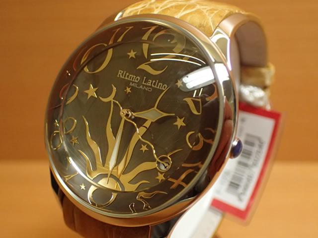 リトモラティーノ 腕時計 FINO(フィーノ)F12SL メンズサイズ 【正規代理店商品】