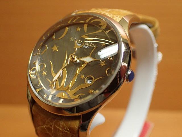 リトモラティーノ 腕時計 FINO(フィーノ)F12SB レディースサイズ 【正規代理店商品】