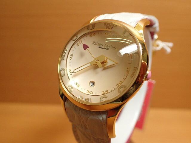 リトモラティーノ 腕時計 FINO(フィーノ) F-22DBYG レディースサイズ 【正規代理店商品】